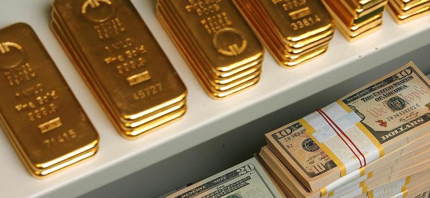 Döviz ve altın işlemlerinde vergi oranı artırıldı