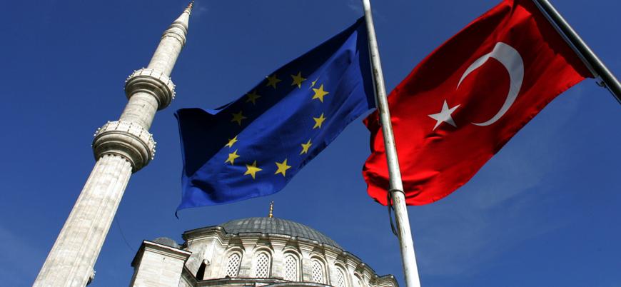 Macar Dışişleri Bakanı: Avrupa üyesi ülkeler Türkiye'nin üyeliğine karşı