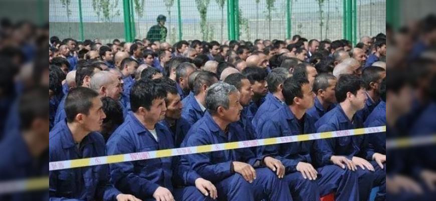 Çin'in toplama kamplarında tuttuğu Uygur Türkleri için 'beyin yıkama' talimatları sızdırıldı