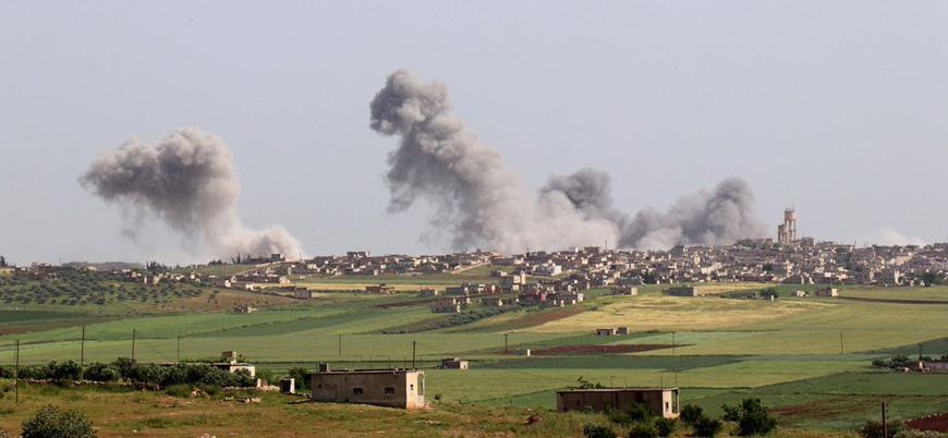 BM'den Türkiye ve Rusya'ya İdlib uyarısı