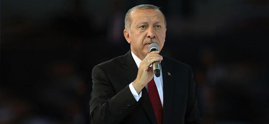 Erdoğan: Seçim yenilensin