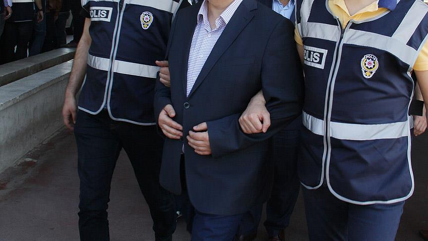 TSK'da 'FETÖ' operasyonu: 132 gözaltı kararı