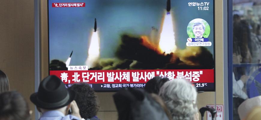 Trump: Kuzey Kore ile nükleer anlaşma olacak