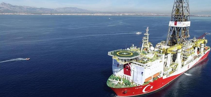Mısır'dan Türkiye'ye 'Doğu Akdeniz' uyarısı