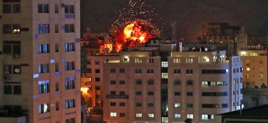 Netanyahu: Gazze saldırıları devam edecek