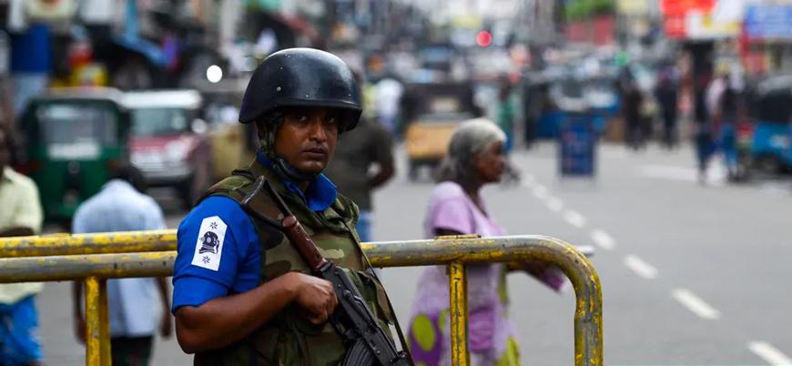 Sri Lanka 200 Müslüman din adamını sınır dışı etti
