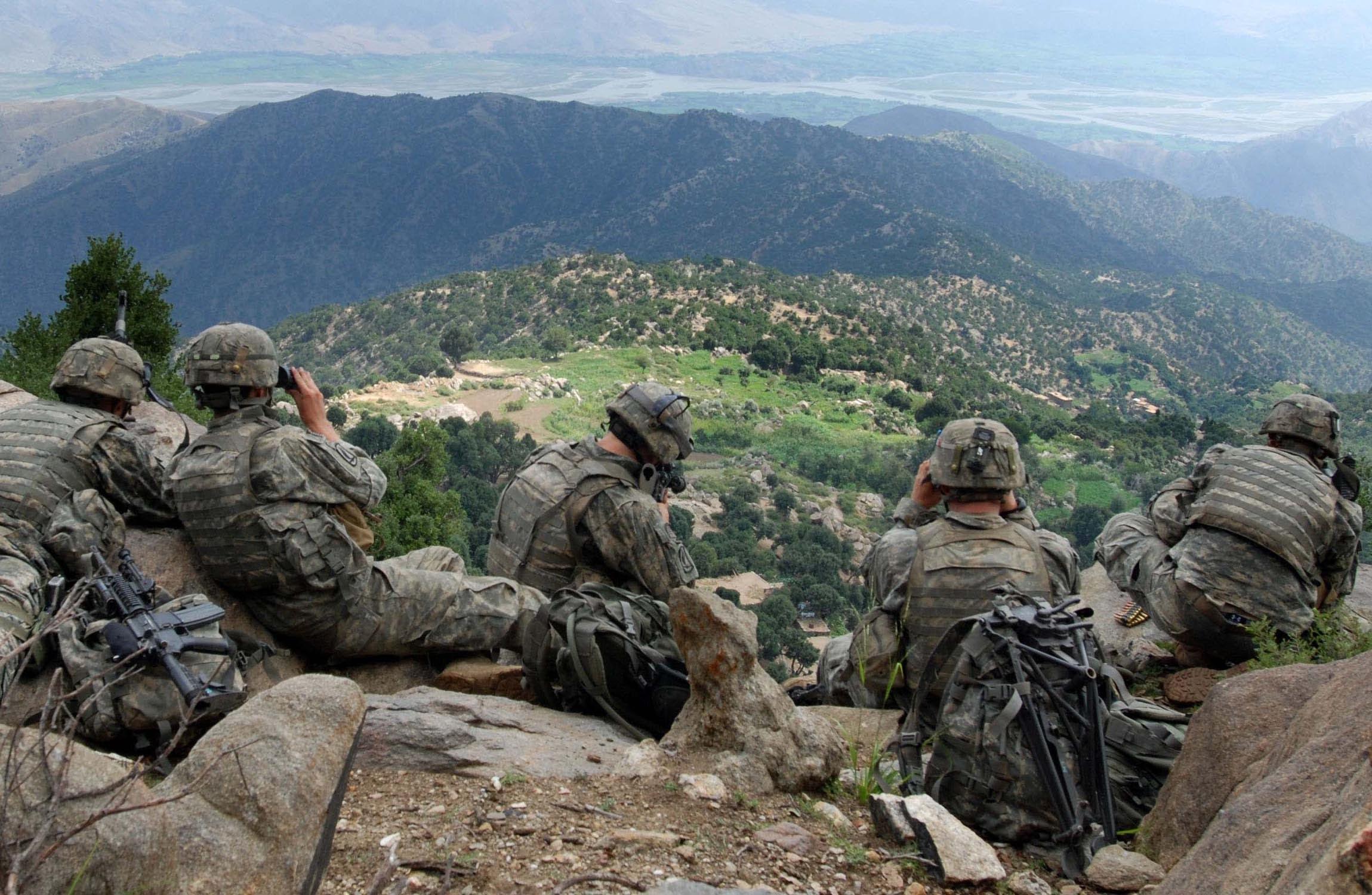 Afganistan'da çocuk ölümleri rekor düzeyde