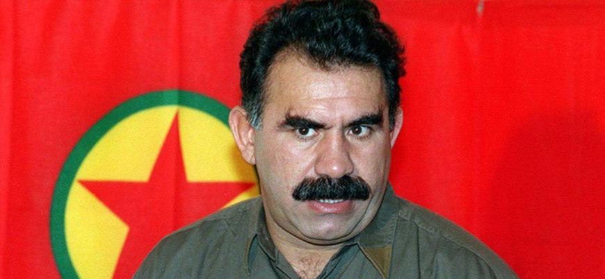 AA: Abdullah Öcalan HDP seçmenine 23 Haziran'da tarafsız kalma çağrısı yaptı