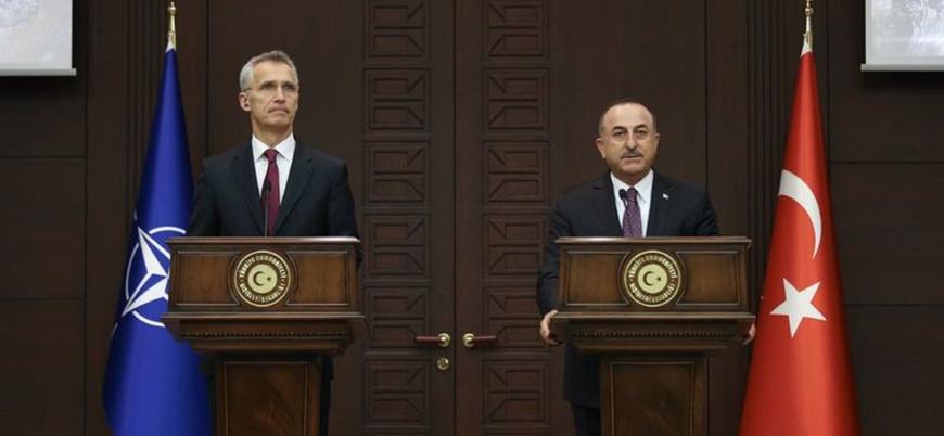 NATO Genel Sekreteri: Türkiye'nin S-400 alması endişe verici
