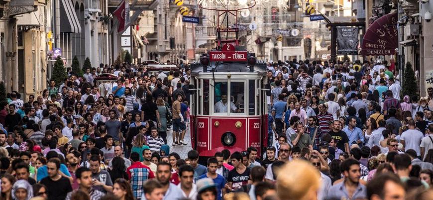 Financial Times: İstanbul kararı siyasi kargaşa riskini artırdı