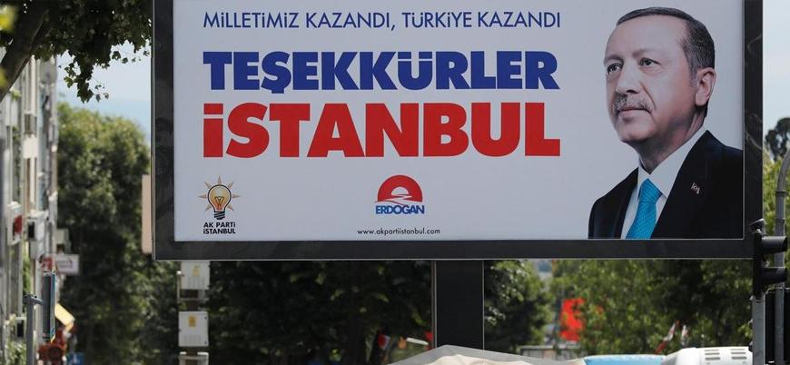 Alman basını: Türkiye'de seçimler anlamını yitirdi