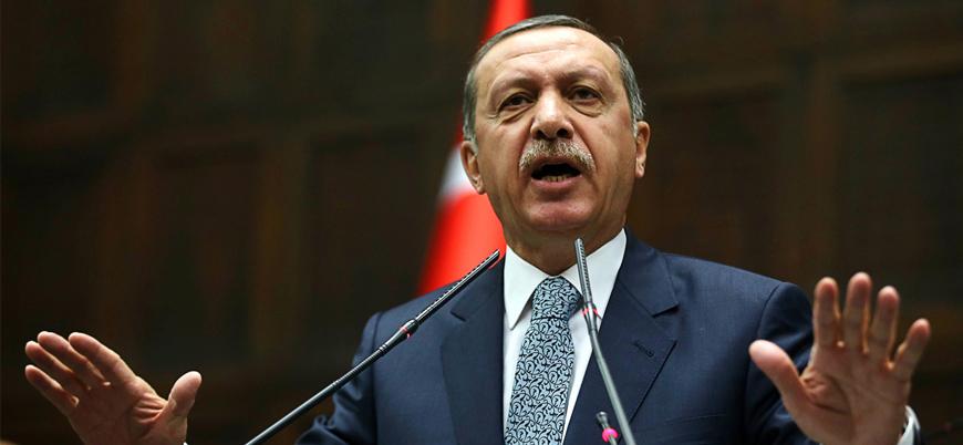 Erdoğan: Gerekirse güvenli bölge alanımızı genişletiriz