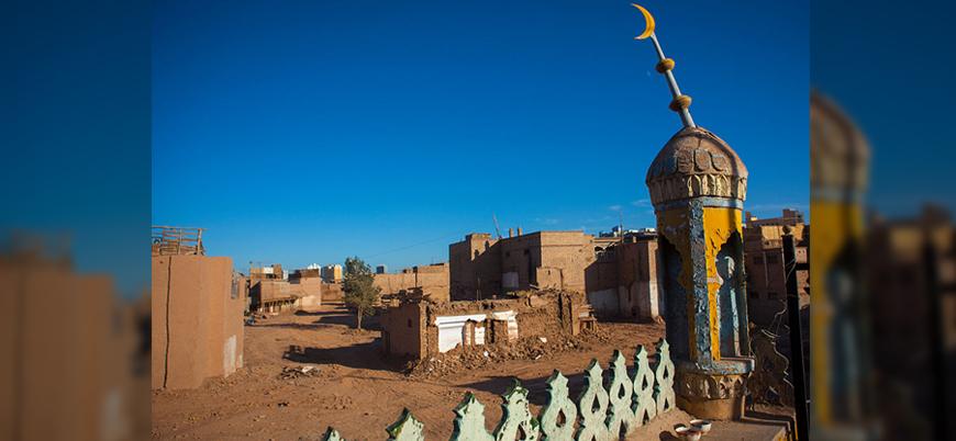 Uydu görüntülerine göre Çin Doğu Türkistan'da 2 yılda 31 camiyi yıktı