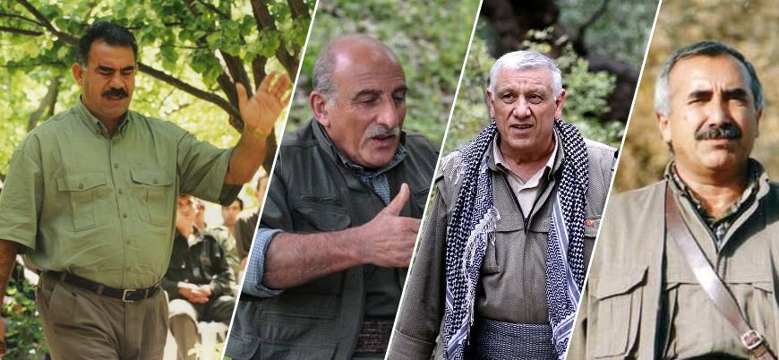 """""""Öcalan ile PKK yönetimi arasında ihtilaf var"""""""
