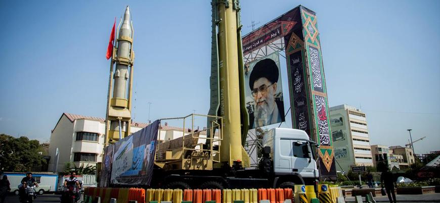 İran nükleer faaliyetlerine yeniden başlıyor