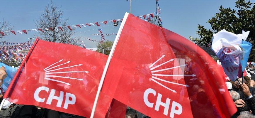 CHP İstanbul seçiminin iptali için YSK'ya başvurdu