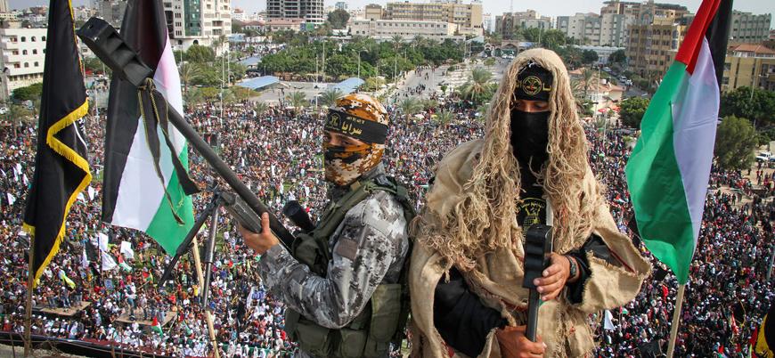 Filistin İslami Cihad Hareketi lideri: Bu yaz Gazze'de savaş olacak