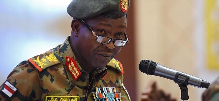 Sudan Askeri Geçiş Konseyi Sözcüsü: Kanunlar şeriat kurallarına dayanmalı