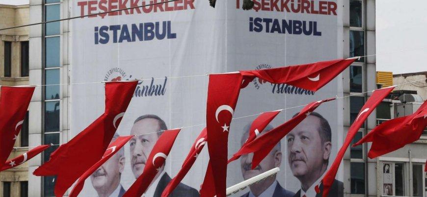 İngiliz Financial Times: Türkiye demokrasiden sapıyor