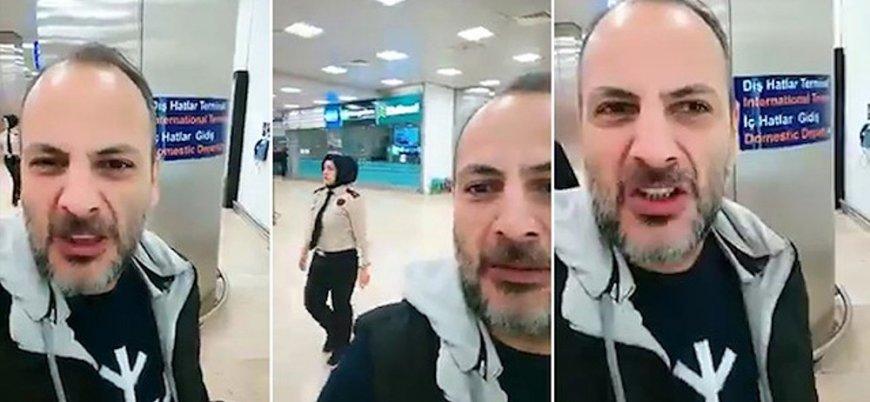 Başörtülülere hakaret eden Bülent Kökoğlu hakkında 1 yıl hapis isteniyor
