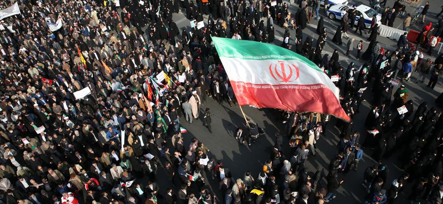 ABD İran ekonomisini vurmaya devam ediyor: Yeni yaptırımlar açıklandı