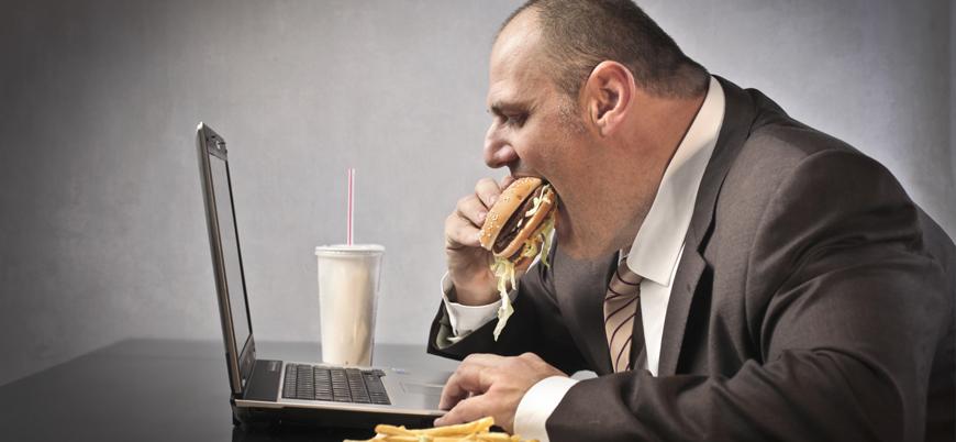 İnsanlık 40 yılda 6 kilo aldı