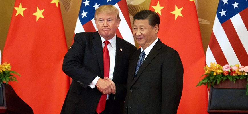 Ticaret savaşı tekrar alevleniyor: Trump'tan Çin'e suçlama