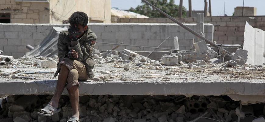 Rusya destekli Esed rejiminin İdlib saldırısında siviller için bilanço ağır