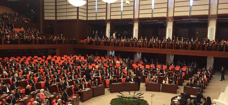 """Mecliste 'Ramazan' tartışması: """"Burası Müslüman Türkiye değil Laik Türkiye"""""""