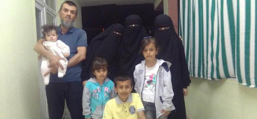 Okula gönderilmedikleri gerekçesiyle el konulan çocuklar ailelerine teslim edildi