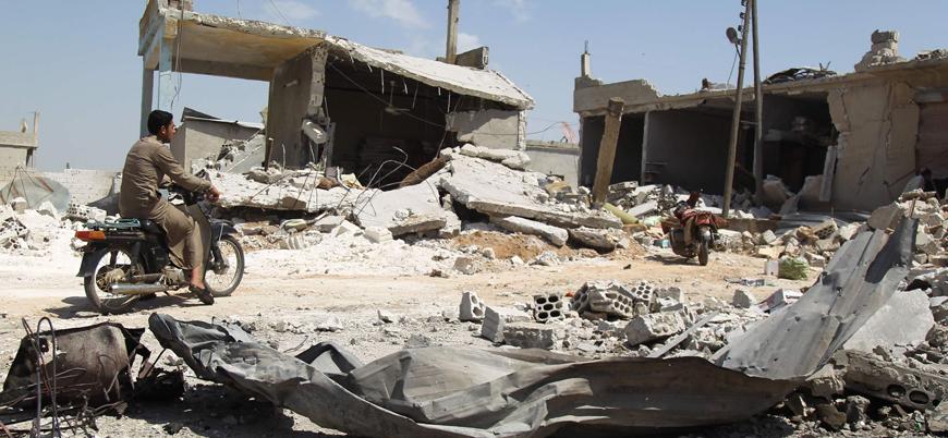 BM: İdlib'de büyük bir insani felaketle karşılaşabiliriz