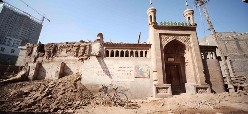 Çin'in Doğu Türkistan'daki 'kültür katliamı'