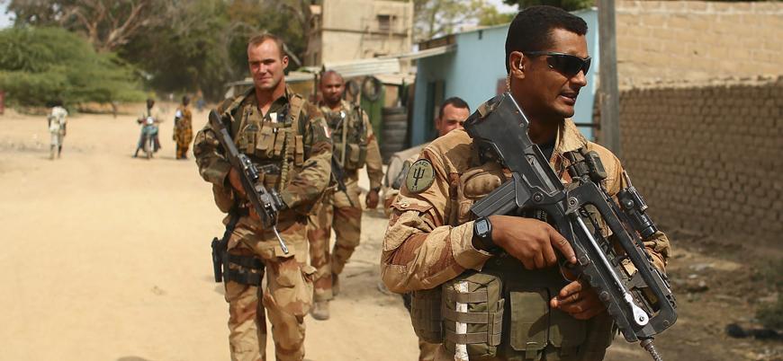 Burkina Faso'da rehine operasyonu: 2 Fransız askeri öldü