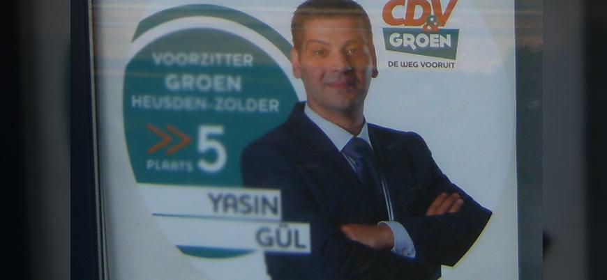 Belçika'da 'ülkücü paylaşım' yapan Türk aday partisinden ihraç edildi