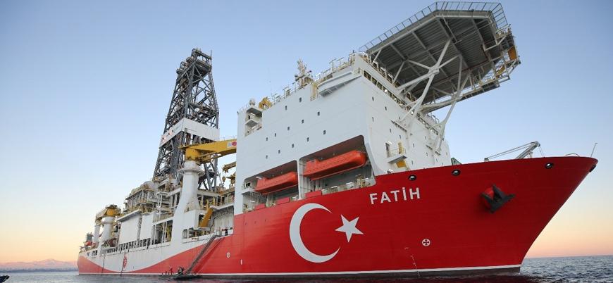 Doğu Akdeniz'de hangi ülke neyi amaçlıyor?