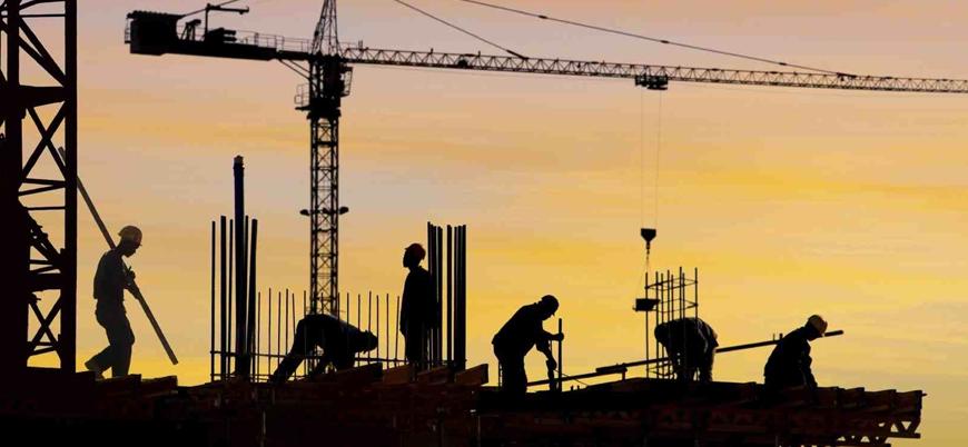 Türkiye ekonomisi yüzde 1,5 daraldı