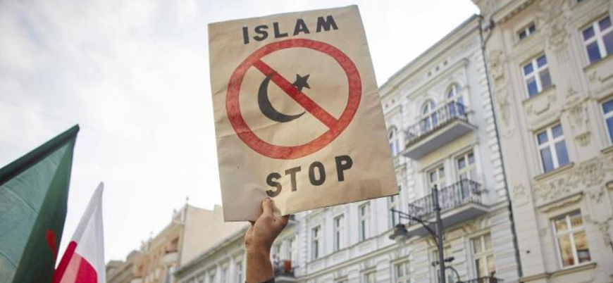 'İslamlaşmayı durdur': Almanya'da aşırı sağcı partiden Muhammed ismine tepki