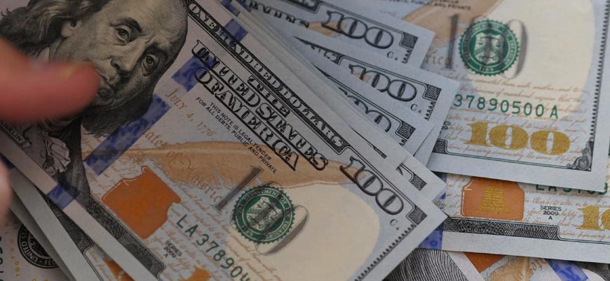 Reuters: Türkiye'de kamu bankaları kur artışını durdurmak için 4,5 milyar dolar sattı
