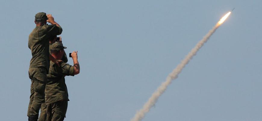 İsrail: Savaş durumunda Suriye'deki S-300'leri vururuz