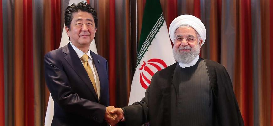 Japonya'dan İran ile ABD arasında arabuluculuk teklifi