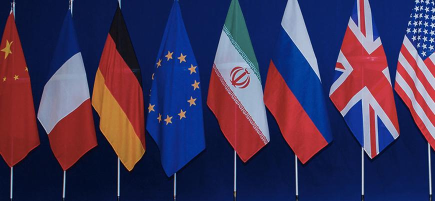 Almanya: İran ile nükleer anlaşma devam etmeli