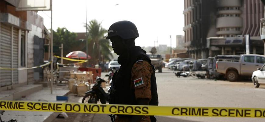 Burkina Faso'da bir ayda 3 kilise saldırısı: 16 ölü