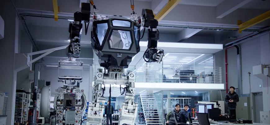 Güney Kore 2024 yılında robot asker kullanmaya başlayacak