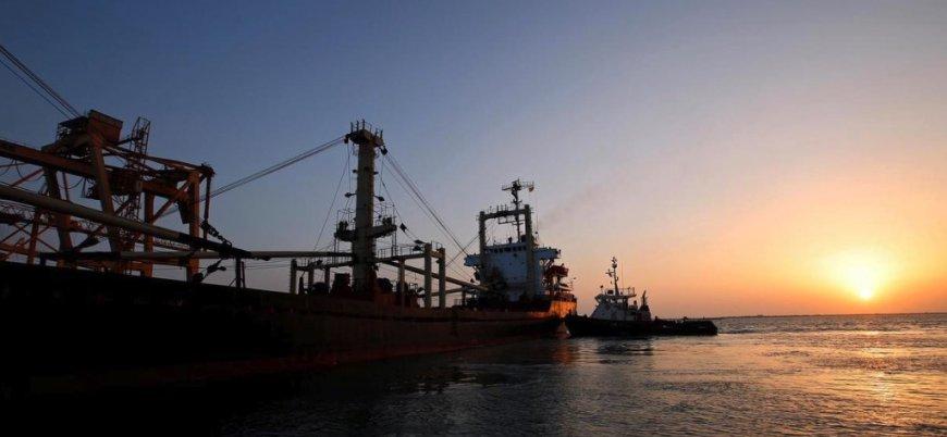 Suudi Arabistan'ın iki petrol gemisine sabotaj