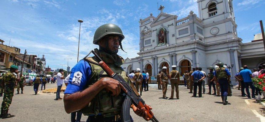 Sri Lanka'da sokağa çıkma yasağı: Müslümanlar hedefte