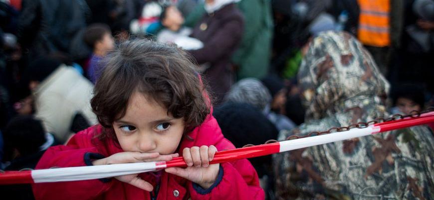Avusturya'da mültecilerin uyması gereken '10 emir'