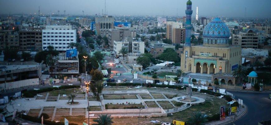 30 yıl sonra: Umman'ın Bağdat Büyükelçiliği yeniden açılıyor