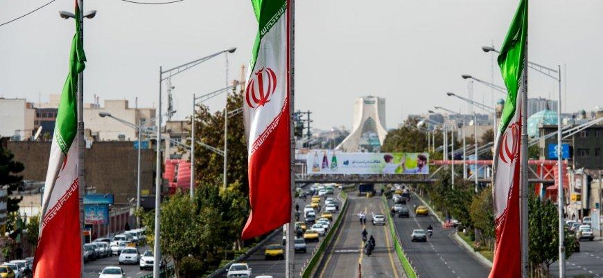 Avrupa Birliği'nden İran nükleer anlaşmasına 'güçlü destek'