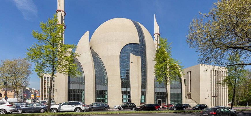 Almanya'da 'cami vergisi' gündemde