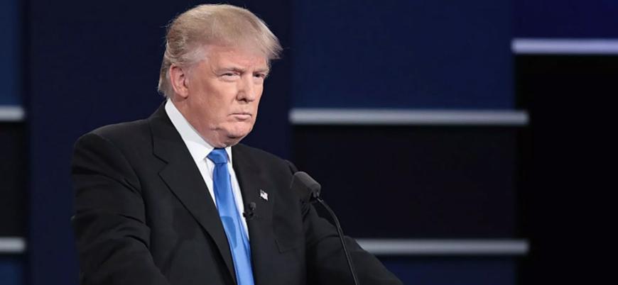 Trump'tan İran'a gözdağı: Bedelini ağır ödersiniz